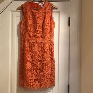 Belle by Badgley Mischka shift dress